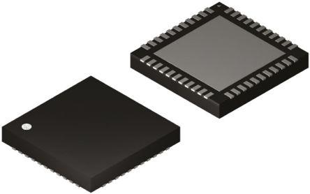 ADV7171KSUZ, Video Encoder NTSC, PAL 4-channel 10bit- 3.3 V, 5 V, 44-Pin TQFP