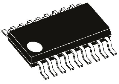 ADG467BRZ Analog Devices, Channel Protector, 18-Pin SOIC W