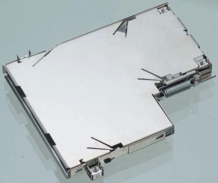PX10FR02PH-1 JAE | Express card reverse mount frame | 618-7800 | RS ...