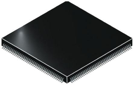 AD9887AKSZ-140, LCD Driver, 3.3 V, 160-Pin MQFP