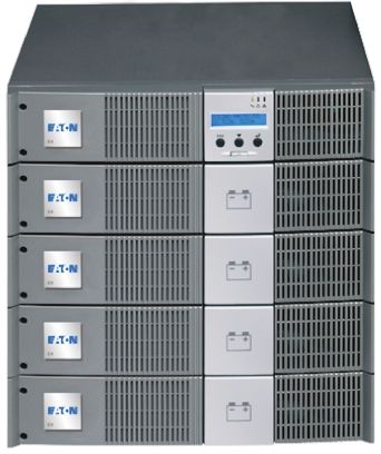Eaton Battery Pack For Use With 2200 VA Rack UPS, 3000 VA Rack UPS