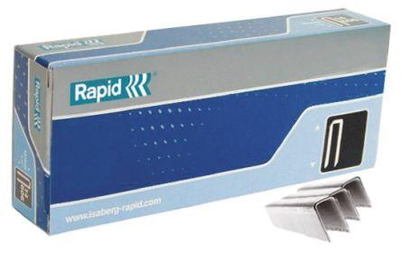 Rapid 24890300 8mm Staples