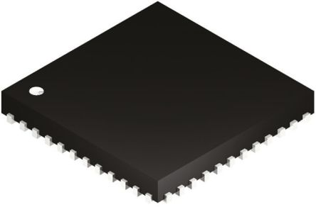 Texas Instruments DS92LV2421SQE/NOPB, LVDS Serializer LVCMOS CML 280 → 2100Mbps, 48-Pin, WQFN