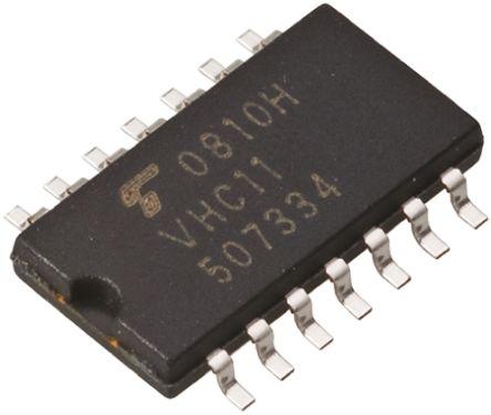 Logic,74HCT Series,SOP
