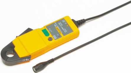 Fluke i30s Current Probe & Clamp, With RS Calibration