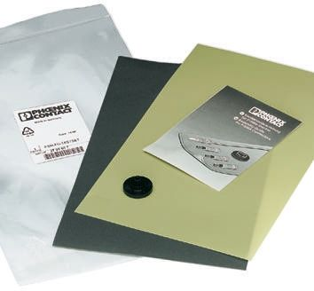 Phoenix Contact Polishing Kit