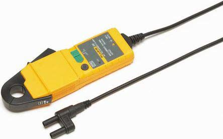 Fluke I30 Multimeter Current Clamp Adapter, 30A dc, 30A ac, 19mm With UKAS Calibration
