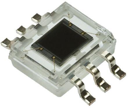 2-D Position Sensitive Detector,S7848-01