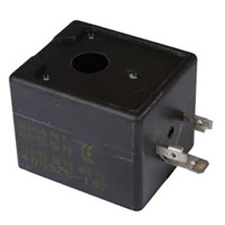 Asco Solenoid Valve Coil 400 325 201, Series 238 24 V ac on