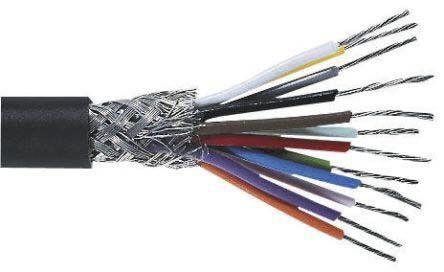 RS PRO Многожильный промышленный кабель