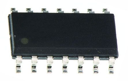 Texas Instruments OPA1611AID Precision Op Amp 80MHz 8-Pin Soic