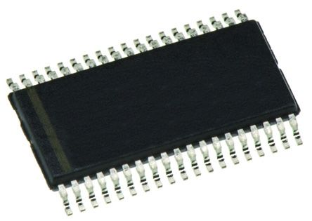 Texas Instruments BQ20Z80ADBT-V110 Lithium-Ion, Lithium-Polymer, Battery Fuel Gauge IC, 3.3 V 38-Pin, TSSOP