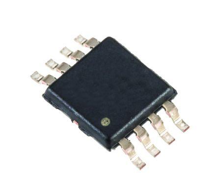 Texas Instruments PCA9306DCUT, I2C Translator 1.4ns, 8-Pin VSSOP