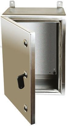 304 Stainless Steel Wall Box IP69K, 300mm x 800 mm x 600 mm product photo