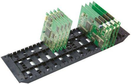 Hozan ESD-Safe Rack Holder, 254 x 140 x 23mm