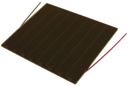 Amorphos.Si Solar cell,Inner,1.5V-11.5uA