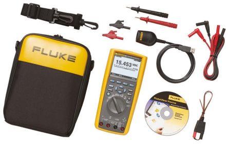 Fluke FLUKE-287/FVF Комплект мультиметра