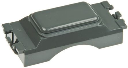 Rocker Switch Blanking Plug for use with Modular Switch