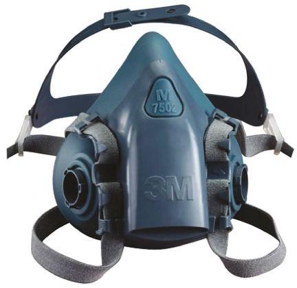 maschera 3m quanto dura