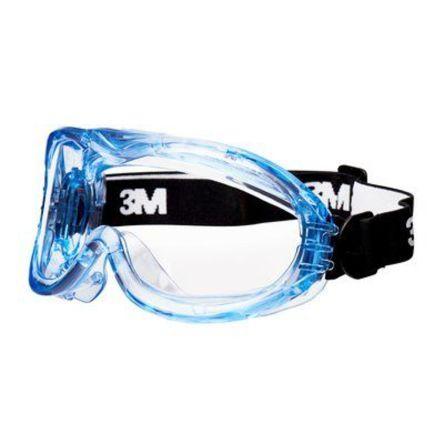 71360-000001   Lunette masque de protection FAHRENHEIT 3M verre ... ec1d4b7f0ff4