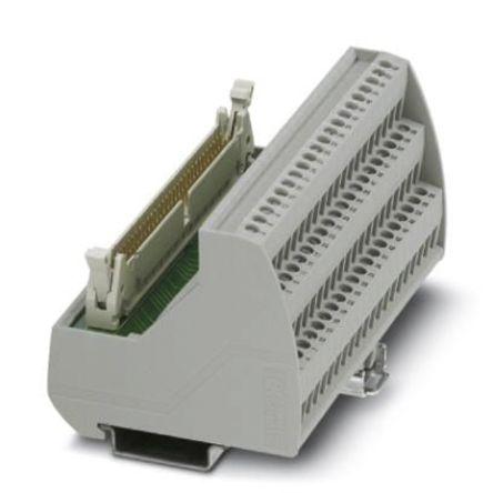 VIP-3/SC/FLK60 Series Screw Terminal D-sub Connector product photo