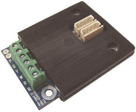 EC fan controller, OC alarm 35-55degC