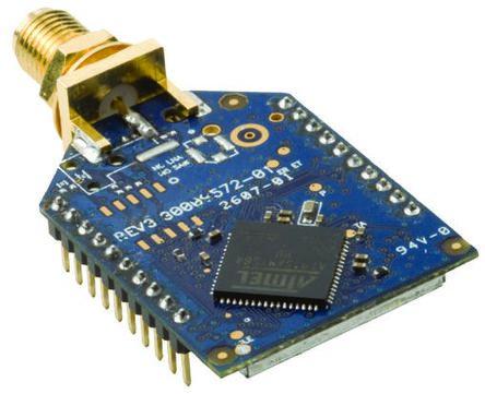 Digi International XBee-PRO 868MHz RF Transceiver Development Kit