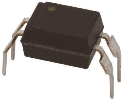 Transoptor TLP781FD4-GB,F z tranzystorem 1-kanałowy DC DIP 4 Toshiba 100
