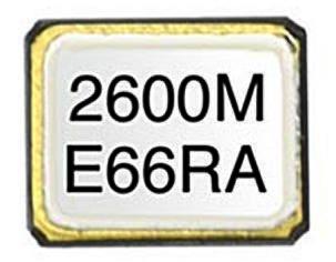 Epson 24MHz Crystal ±50ppm SMD 4-Pin 3.2 x
