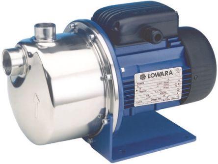 Xylem Lowara, 230 V 8 bar Direct Coupling Water Pump, 60L/min on