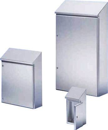 304 Stainless Steel Wall Box IP66, 210mm x 769 mm x 610 mm product photo