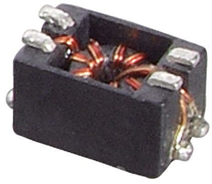 Wurth Elektronik 51 μH Wirewound Surface Mount Inductor