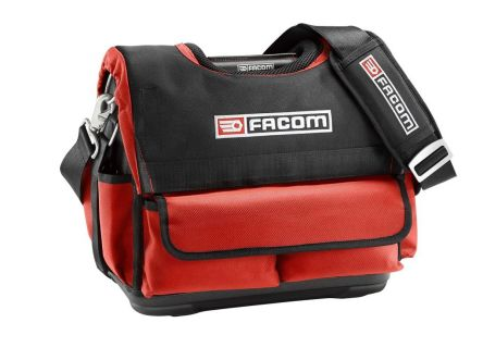 Facom Fabric Tool Bag with Shoulder Strap 420mm x 240mm x 340mm