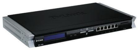 D-Link DFL-1600 Driver for Windows 7