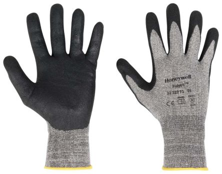 d331e03098 2232273-06 | Honeywell Nylon Nitrile-Coated General Purpose Gloves ...