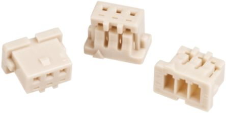 51146-0900 | Molex PanelMate Female Connector Housing, 1 25mm Pitch