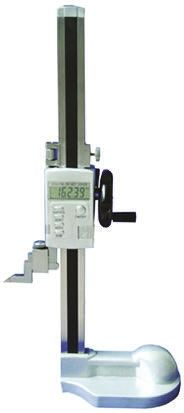 RS PRO Height Measurement Tool, LCD Display, max. measurement 600mm