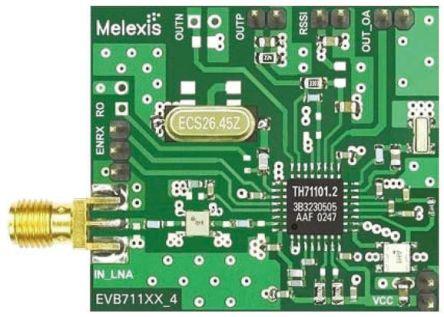 Melexis - EVB71112-868-FSK-C