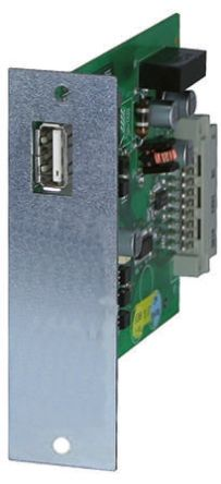 USB interface for PSI 800R series PSUs