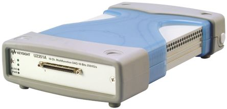 U2351A USB Data Acquisition, 250ksps product photo