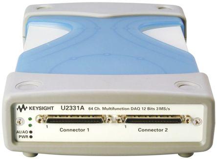 Keysight Technologies U2331A Система регистрации данных USB