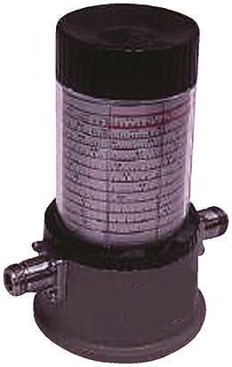 Keysight Technologies 537A RF Attenuator