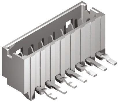 Header,MicroBlade,2.0mm,r/a,LoProf,7way