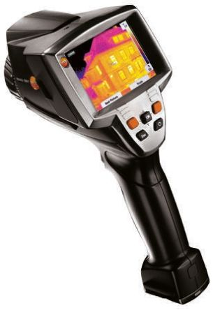 Testo 881 Thermal Imager Driver Windows XP