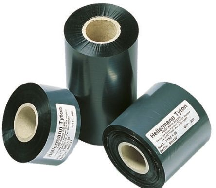 TT4000 Cable Label Printer Ribbon, For Use With TT 4000 Label Printers product photo