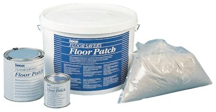 Silica-filled epoxy floor patch(R),5kg product photo