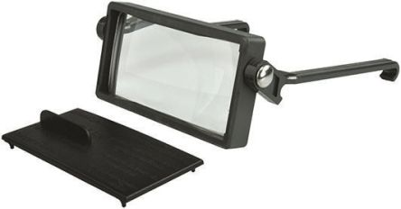 Inspection Light Magnifier for use with Machine Light STE 111