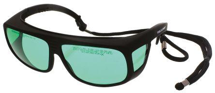 875a26fd4c 1990-01-000   Védőszemüveg, lézerbiztos, lézer hullámhossz: piros ...