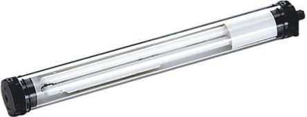 Waldmann Linear Fixed Inspection Lamp 110 → 230 V