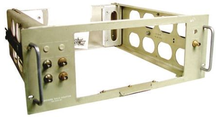 Rack Mount Kit,For Use With DPO3000 Series RMD3000 product photo
